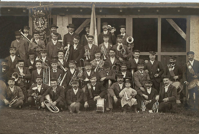 patriote en 1898